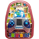 Darling Toys 4 In 1 Brick Game Player For Kids