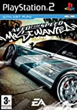 Need for Speed Most Wanted Platinum (PS2)