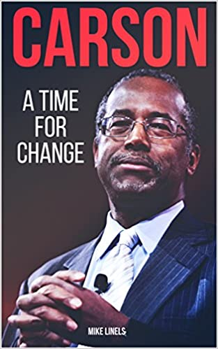 CARSON: A Time For Change