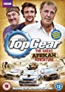 Top Gear: The Great African Adventure [DVD]