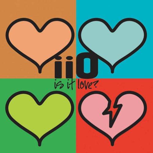 IIO - Is it Love-(MREC016CD) CDM - Zortam Music