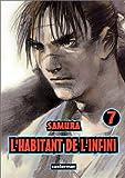 echange, troc Hiroaki Samura - L'Habitant de l'infini, tome 7