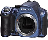 PENTAX デジタル一眼レフ K-30ボディ シルキーブルー(受注生産約2週間) K-30BODY S-BL