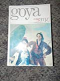 img - for Goya book / textbook / text book