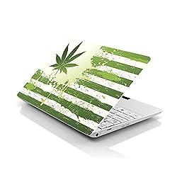 Weed Laptop Skin Decal #PL1369