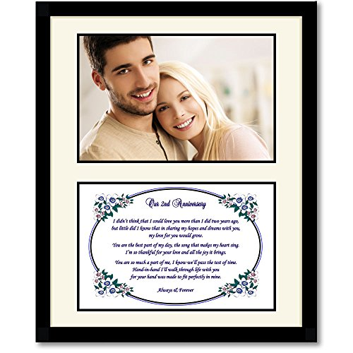 how to add husband and wife photo onframe