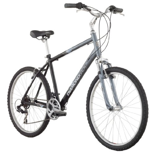 Discover Bargain Diamondback 2013 Men's Wildwood Classic Sport Comfort Bike with 26-Inch Wheels