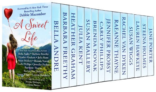 14 in 1 Boxed Set Alert! Stunning Limited Edition Collection of 14 Contemporary Romances by New York Times and USA Today Bestselling Authors: A Sweet Life Boxed Set… Currently #1 Amazon Bestseller & Just $2.99