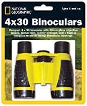 National Geographic - 4x30 Binoculars
