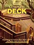 Complete Deck Book: Everything You Ne...