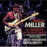 A Night In Monte-Carlo (Live)