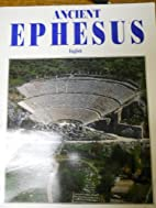 Ancient Ephesus by Hüseyin Cimrin