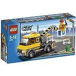 レゴ シティ 修理トラック 3179
