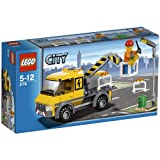 LEGO City 3179: Repair Truck