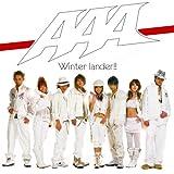Winter lander!!