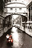 GB Eye Bridge of Sighs Poster
