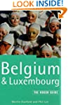 Belgium and Luxembourg: The Rough Gui...