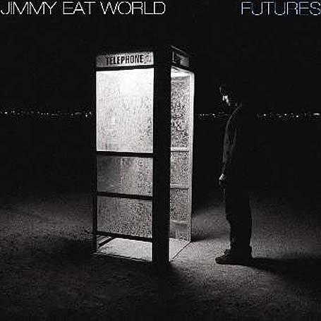 Jimmy Eat World - Futures [Special Tour Edition with Bonus Disc] - Zortam Music