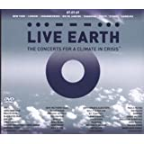 Live Earth: The Concerts For A Climate In Crisis [2007]