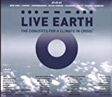 echange, troc Compilation, David Gray - Live Earth : The Concerts For A Climate In Crisis