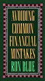 Avoiding Common Financial Mistakes (0891093125) by Blue, Ron