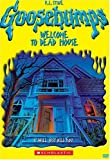 Goosebumps Welcome to Dead House (Bilingual)