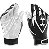 Under Armour F2 Football Receiver Gloves