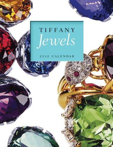 Tiffany Jewels 2010 Luxury Engagement Calendar