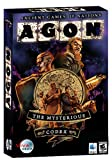 AGON (Ancient Games of Nations): The Mysterious Codex, Episodes 1-3 (Mac)