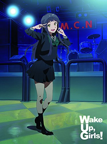 Wake Up, Girls!  6 初回生産限定版 [Blu-ray]
