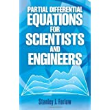 Partial Differential Equations for Scientists and Engineers (Dover Books on Mathematics) ~ Stanley J. Farlow