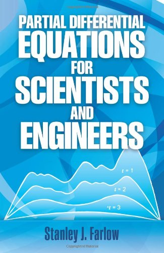 Partial Differential Equations for Scientists and...