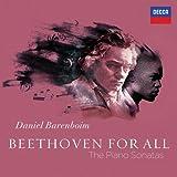 Beethoven y sus treinta y dos sonatas para piano - Página 2 51E3CVWu5nL._AA160_