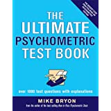 The Ultimate Psychometric Test Book ~ Mike Bryon