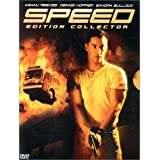 Speed - �dition Collector 2 DVDpar Keanu Reeves