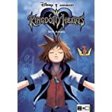 "Kingdom Hearts 01von ""Shiro Amano"""