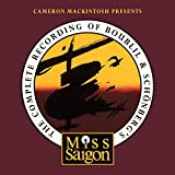 Complete Recording of Boubill & Schonberg