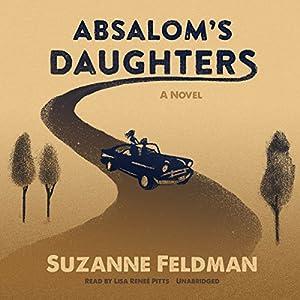 Absalom's Daughters Audiobook