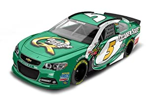 Kasey Kahne #5 Quaker State 2013 Chevy SS NASCAR Diecast, 1:64 Scale HT