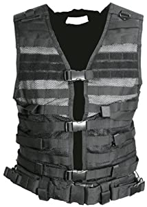 Bane Costume Vest at Gotham City Store