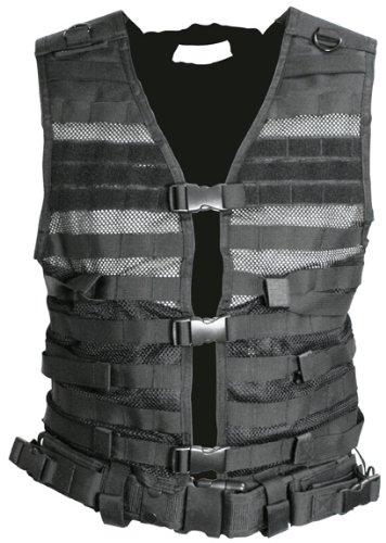 Bane Costume Vest at Gotham City Store