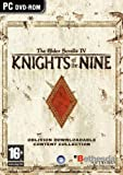 Cheapest Oblivion - Knights Of The Nine on PC