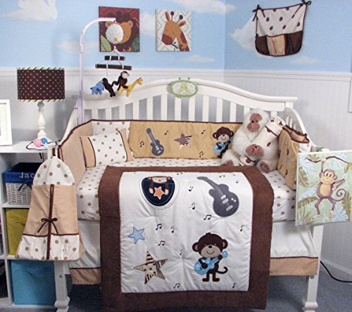 Bedding Baby 1956 front