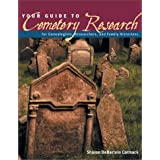 Your Guide to Cemetery Research ~ Sharon DeBartolo Carmack