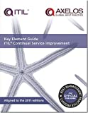img - for Key Element Guide Itil Continual Service (Pack of 10) book / textbook / text book