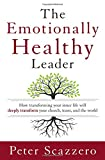 img - for The Emotionally Healthy Leader: How Transforming Your Inner Life Will Deeply Transform Your Church, Team, and the World book / textbook / text book
