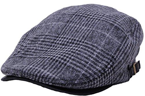 雰囲気たっぷりのハンチング帽で秋冬おしゃれを楽しんで! 素敵なハンチング帽ブランド4選 2番目の画像