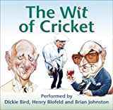 Brian Johnston The Wit of Cricket