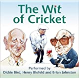 The Wit of Cricketby Brian Johnston