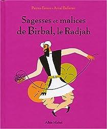 Sagesses et malices de Birbal, le Radjah par Favaro